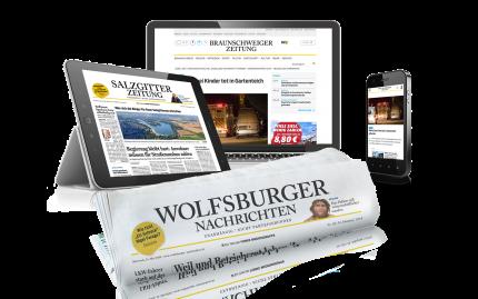 Digital-Paket + freitags & samstags die gedruckte Ausgabe