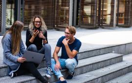4 Wochen Digital-Paket für Studenten zum Spitzenpreis